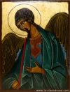 Icône ange Raphaël