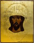 Christ-Vie-en-Douce-Icone-religieuse-artisanale