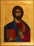 Christ-pantocrator-Vie-en-Douce-Icone-religieuse-artisanale
