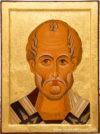 Icône Saint Nicolas